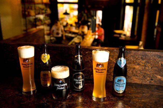 Style Hannover Bier Braukurs Jos Food and Craft Bier - Braukurse bei Jo's Food & Craft - Mehr als Pils und Helles