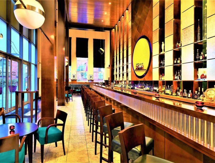 Style Hannover stellt die Pelikan Bar vor.