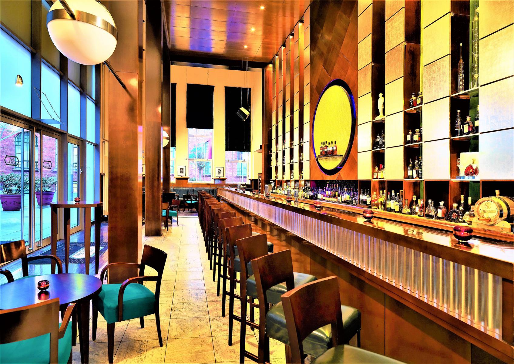 Style Hannover Pelkan Bar B - Pelikan Bar - Cocktails und mehr