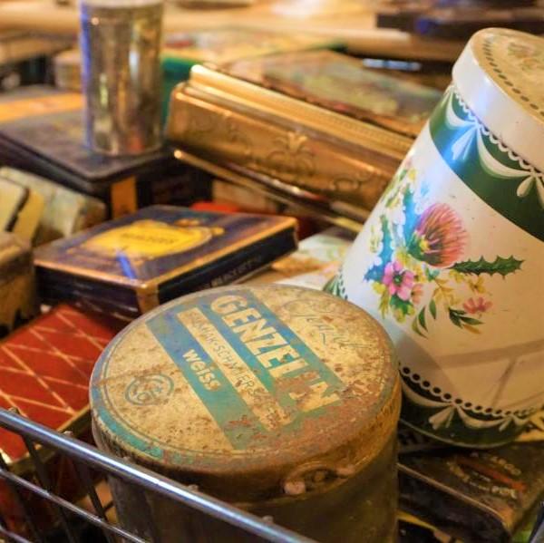 Die Besten Vintage Mobel Laden Style Hannover Blog