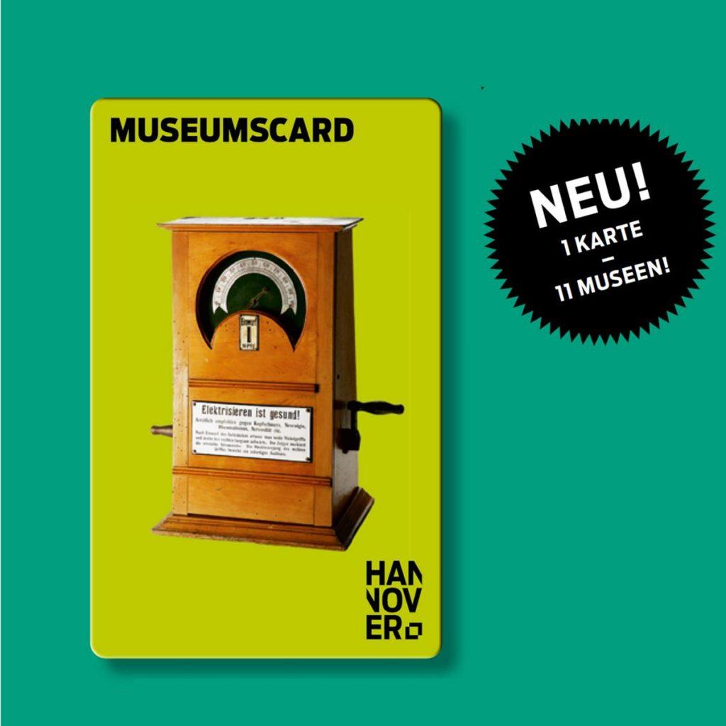 style hannover museumskarte 7 1024x1024 - Flatrate für elf Museen: die MuSEHums-Card