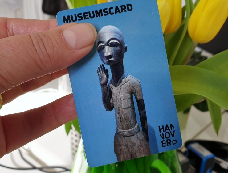 style hannover museumskarte 8 740x560 - Flatrate für elf Museen: die MuSEHums-Card
