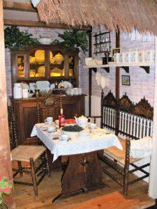 style hannover wok museum Altländer Stube 225x300 - Europas größtes Küchenmuseum
