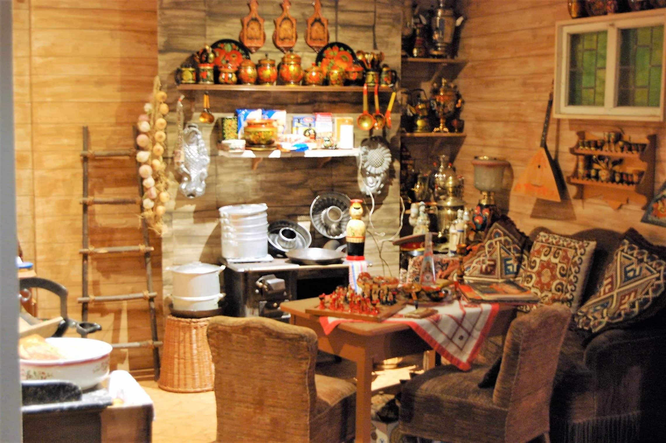 style hannover wok museum Datsche - Europas größtes Küchenmuseum