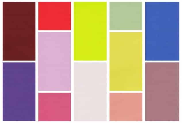 Style Hannover BB - Das Farbkarusell für dieses Frühjahr dreht sich vielseitig