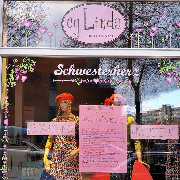 Style Hannover Ey Linda Shop3 k - Ey Linda - Lieferangebot & mehr