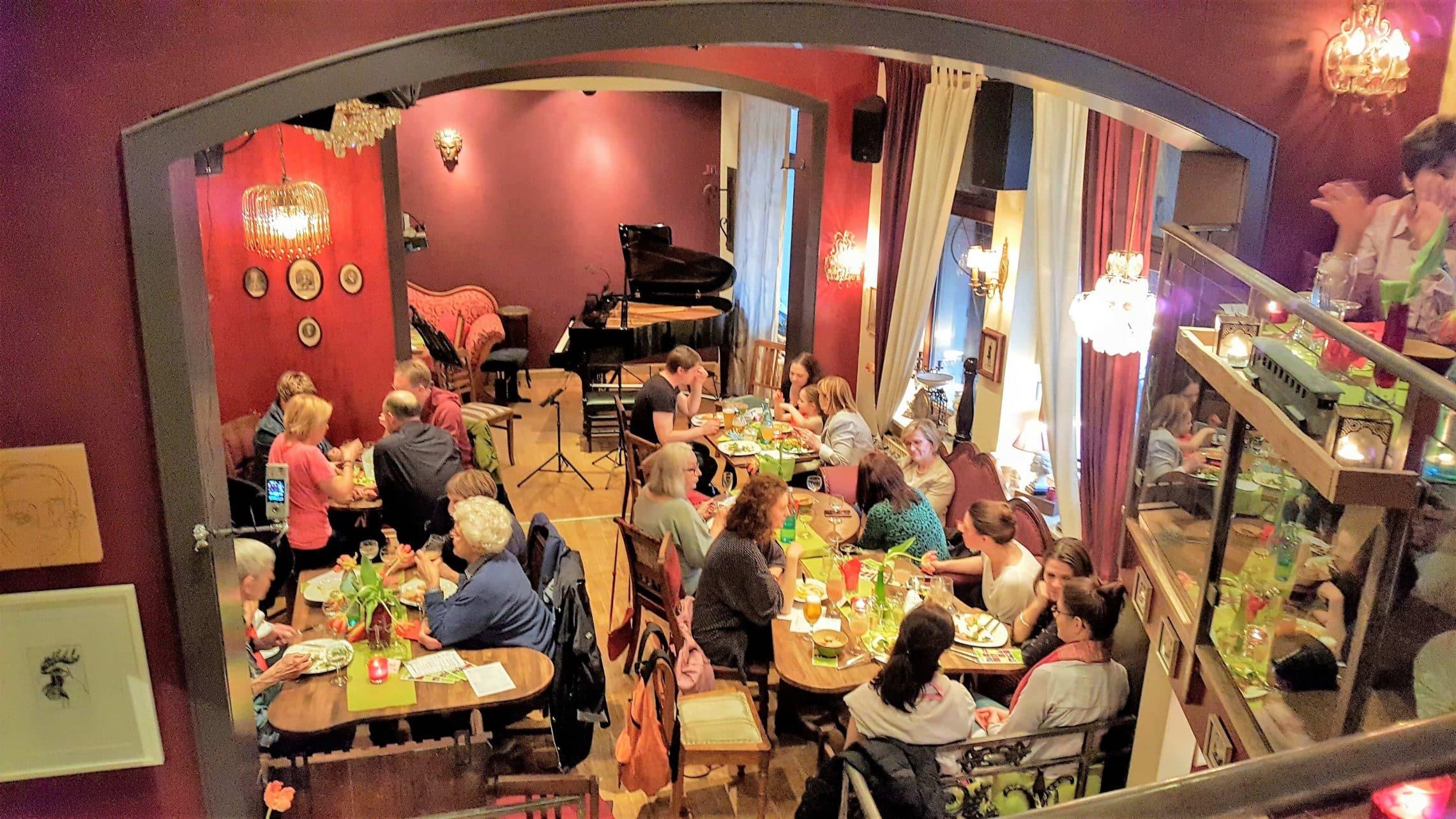 Style Hannover Kanapee B 1 1 - Das Kanapee steht für Kultur pur