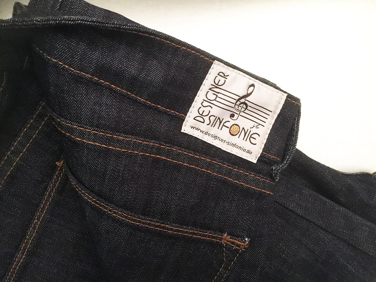 style hannover Designer Sinfonie Jeans - Designer Sinfonie Modecafé