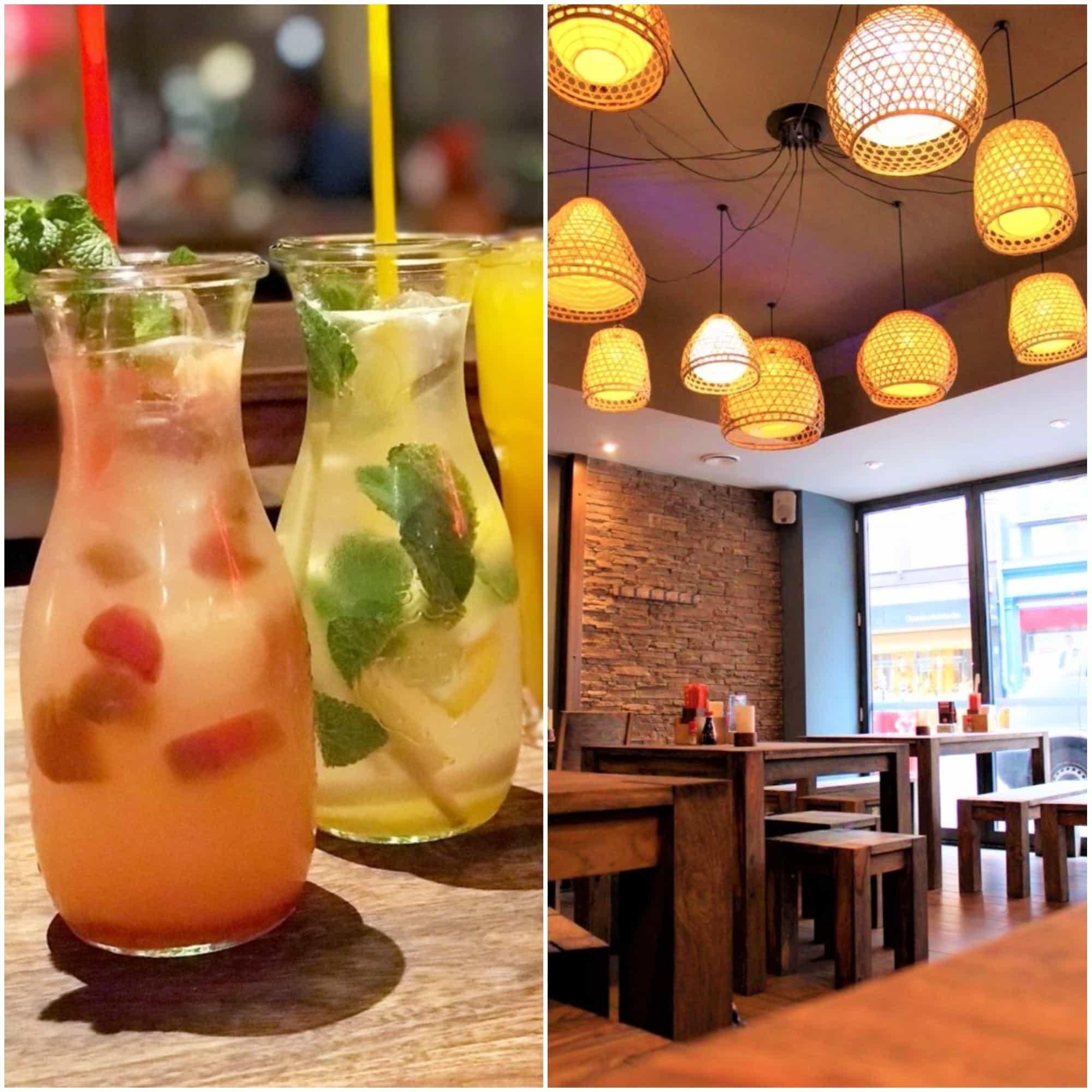 Style Hannover Kenibo Ramen Bar Collage - Kenibo Ramen-Bar