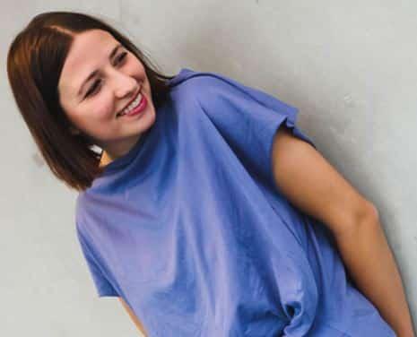 Style Hannover Lorena Winkler WAYÓM B - Lorena Winkler: Fashion+Kunst=Kreativität