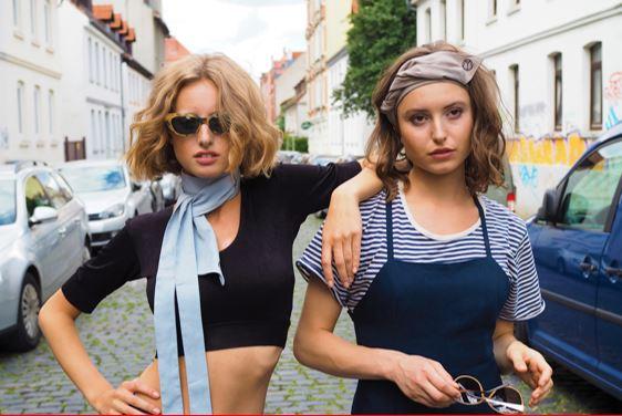 Style Hannover WAYÓM B - WAYÓM - mehr als nur ein Turban