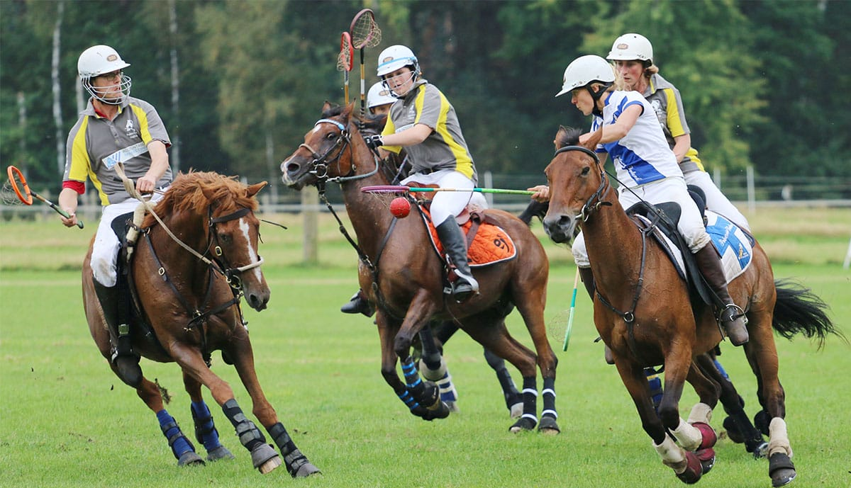 Style Hannover Polocrosse3 - Hannover ist Hochburg von Polocrosse