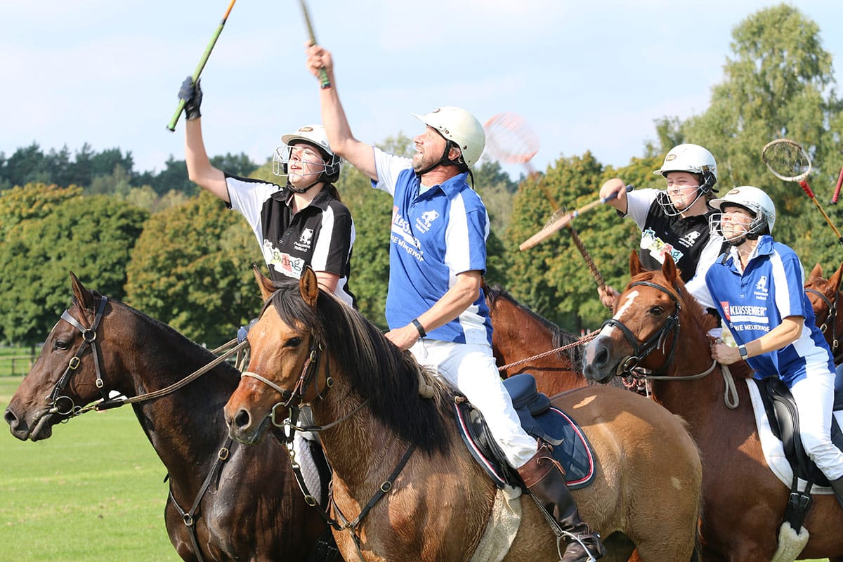 Style Hannover Polocrosse4 - Hannover ist Hochburg von Polocrosse