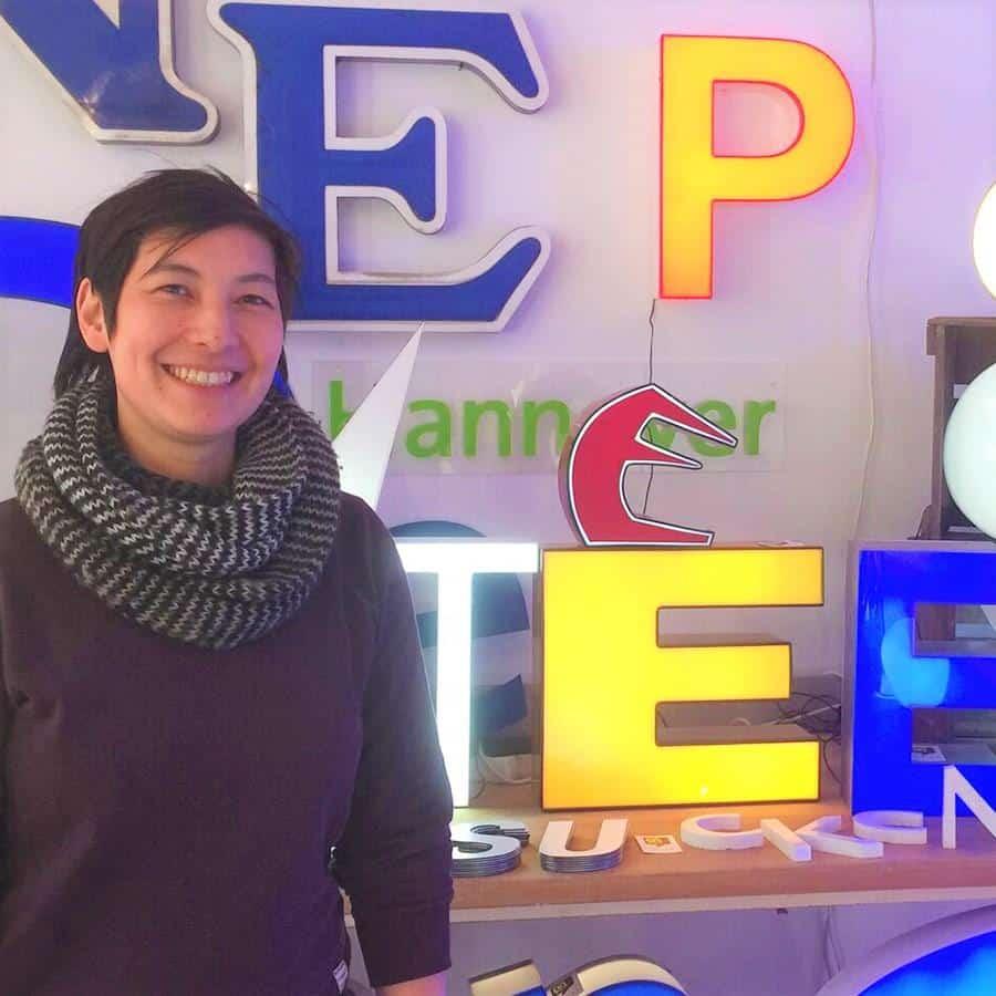 Style Hannover Qwertz Corinna Lorenz 1jpg - QWERTZ: Buchstaben(-Mix) zu verkaufen!