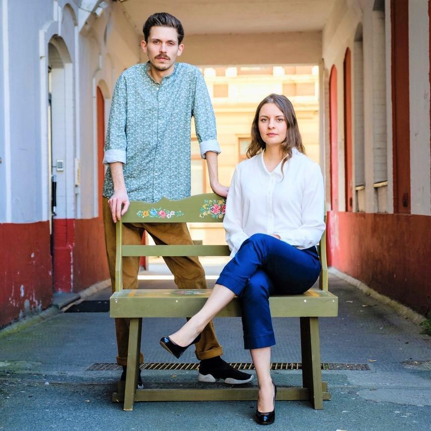 Style Hannover Wayom Fotoshooting - Lorena Winkler: Die Macherin von WAYÓM