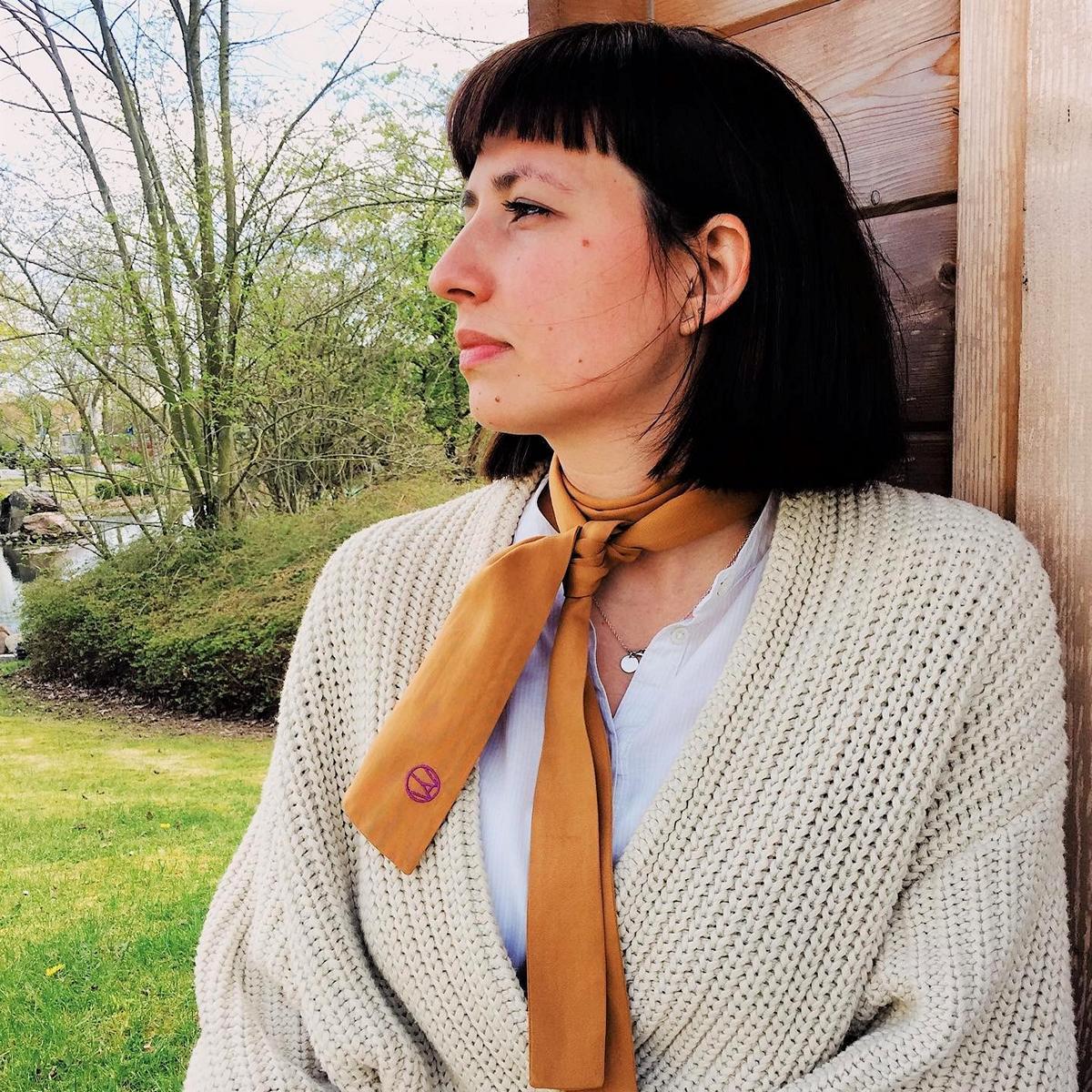 Style Hannover Wayom Lorena Winkler - Lorena Winkler: Die Macherin von WAYÓM