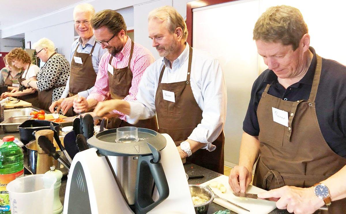 Indisch kochen in der GenussWerkstatt | Style Hannover-Blog