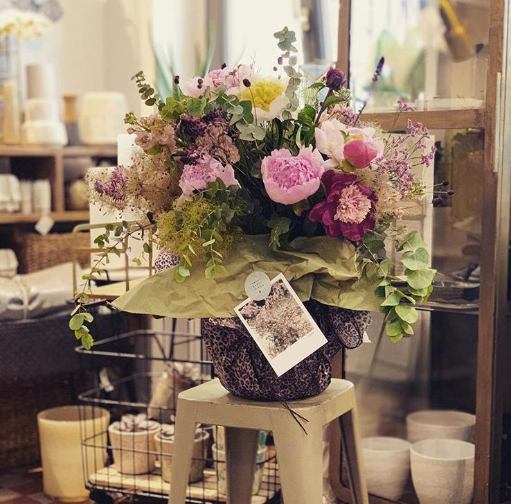 style hannover indigo Blumen 9 - Indigo Blumenladen - Blumen wohin das Auge reicht