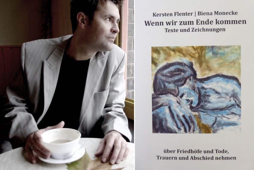 Style Hannover Kersten Flenter Collage Marc Seestaedt 4jpg - Kersten Flenter - Hannovers Textkünstler