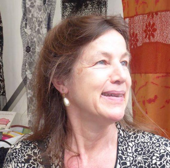 Style Hannover stellt die Künstlerin Martina Finkenstein vor