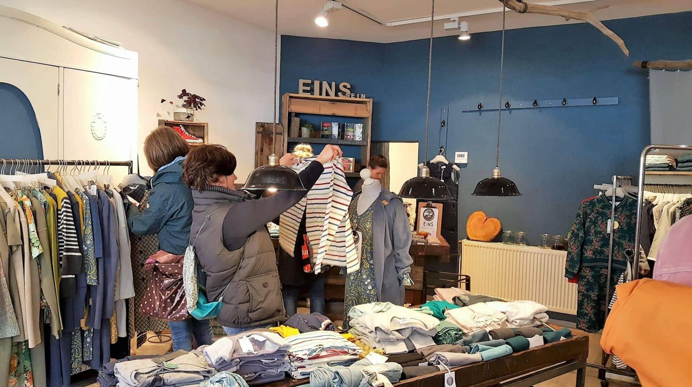 style hannover eins 3 - EINS - Mode bio & fair