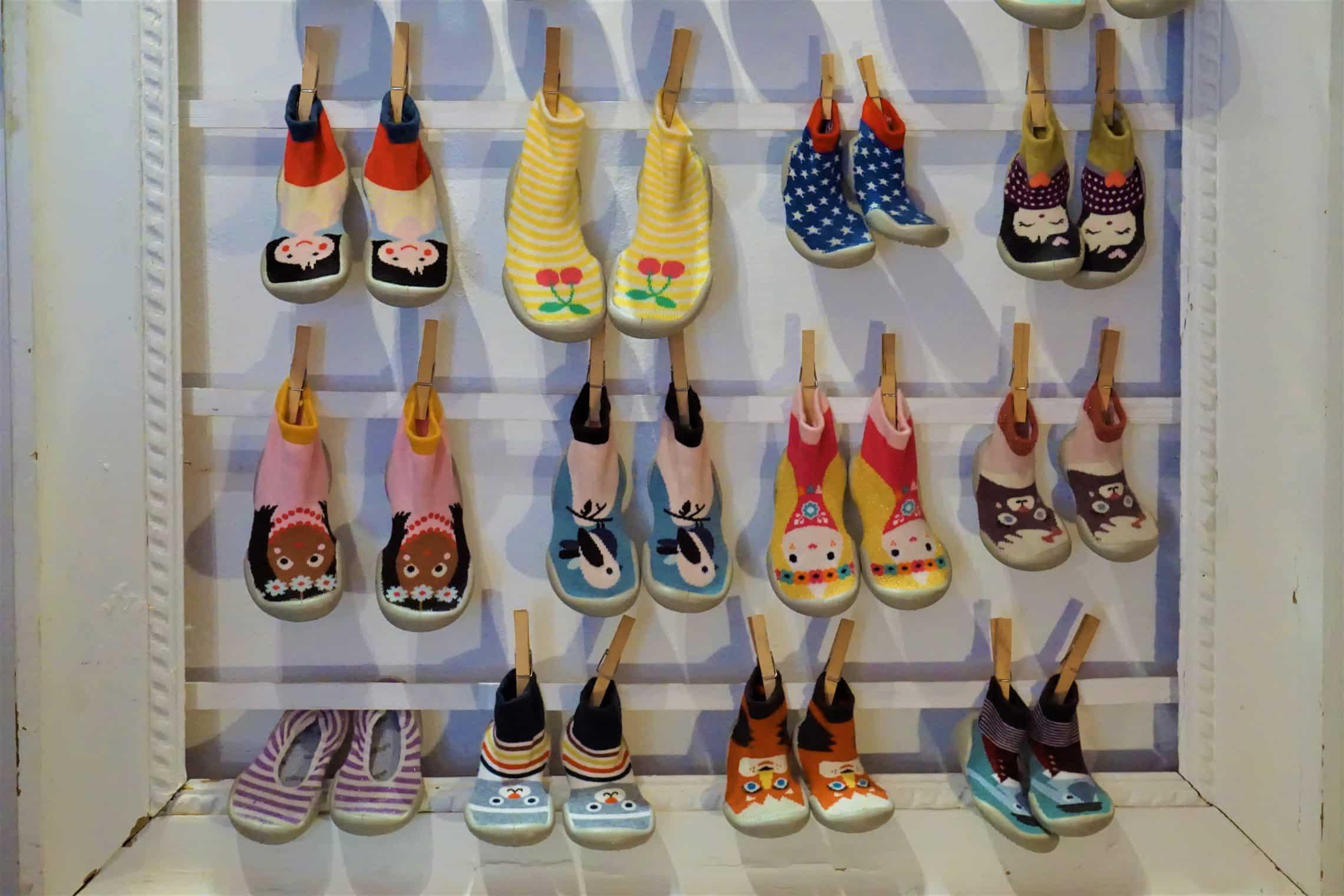 Style Hannover Gunilla Schuhe - Gunilla - Kleidung für Kinder