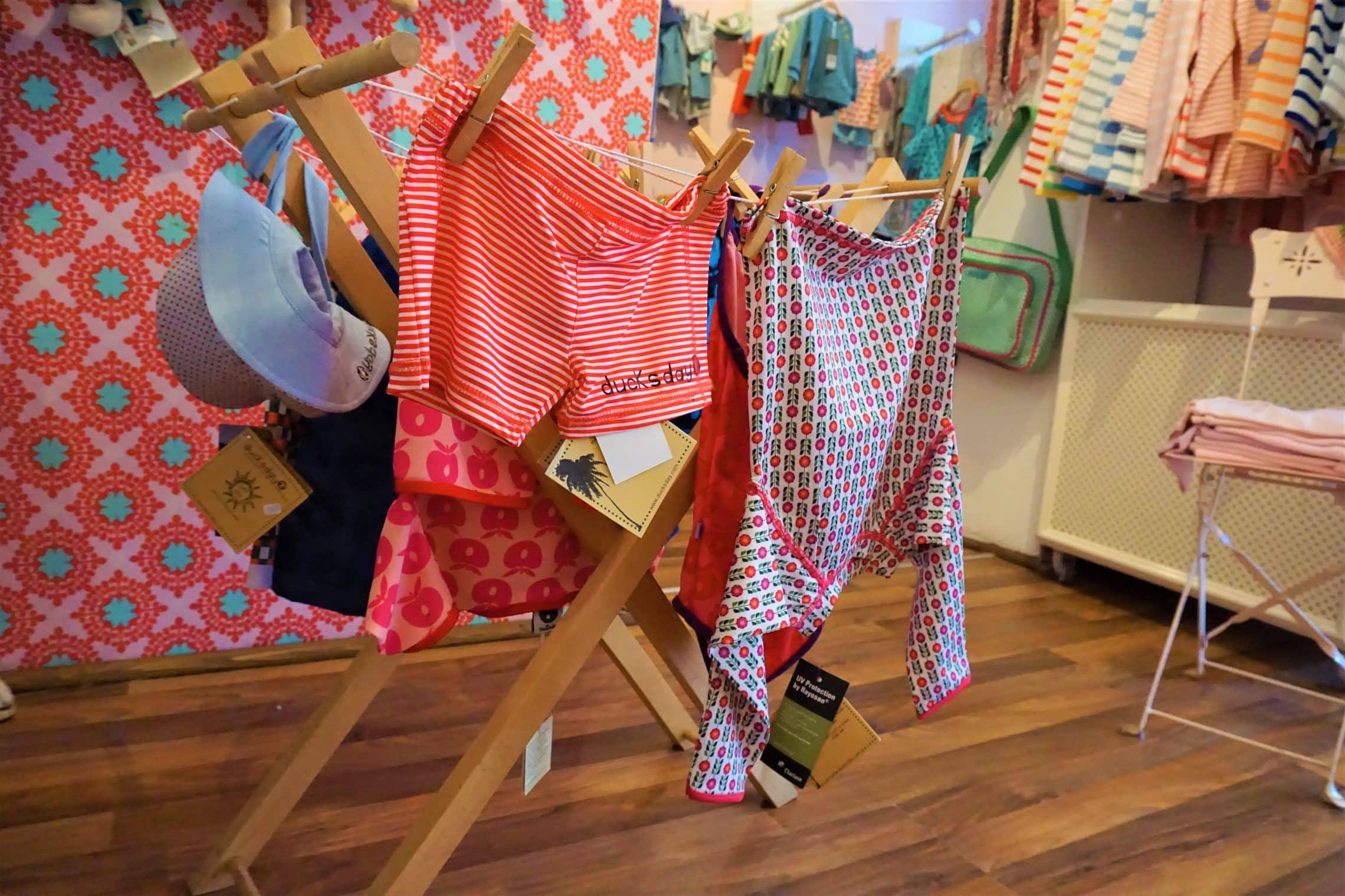 Style Hannover Gunilla Wäscheständer - Gunilla - Kleidung für Kinder