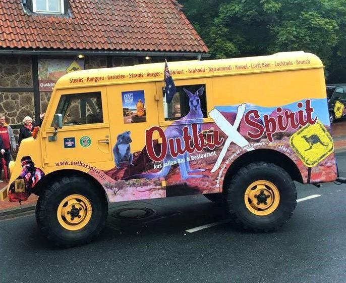 Style Hannover Outbax Spirit 1 686x560 - OutbaX Spirit - Australien in Groß Buchholz