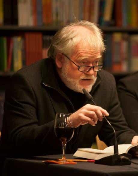 Kriminalautor Richard Birkefeld 5 - Richard Birkefeld - Krimiautor