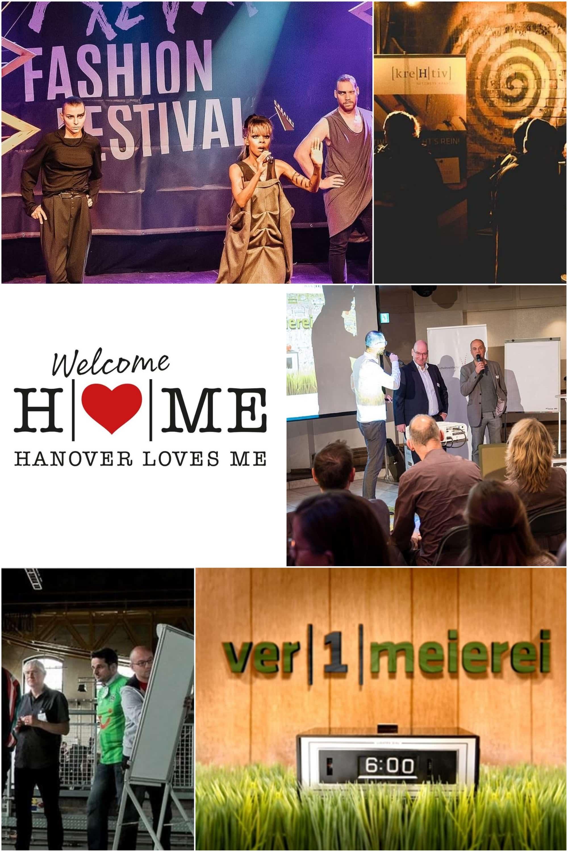 Style Hannover KreHtiv Netzwerk Aktivitäten - kre|H|tiv Netzwerk