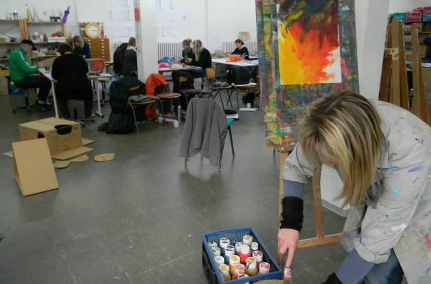Style Hannover KunstWerk 1 - Die Kunstschule - KunstWerk in der Südstadt