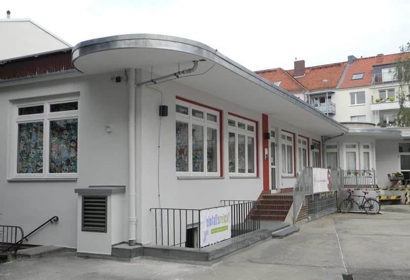 Style Hannover Kunstwerk Verein 0 - Die Kunstschule - KunstWerk in der Südstadt