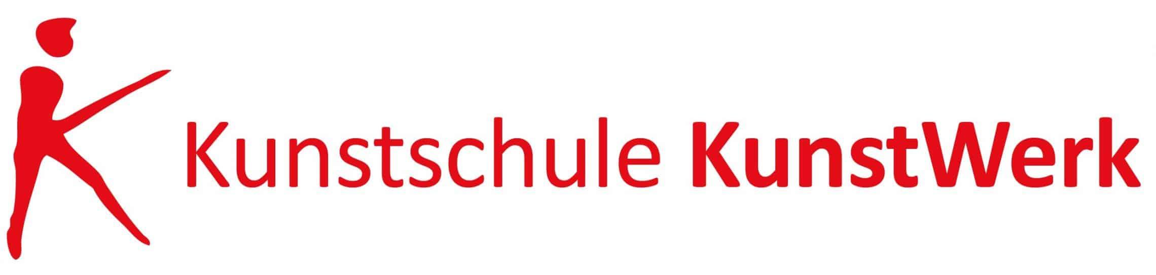 kunstwerk logo - Die Kunstschule - KunstWerk in der Südstadt