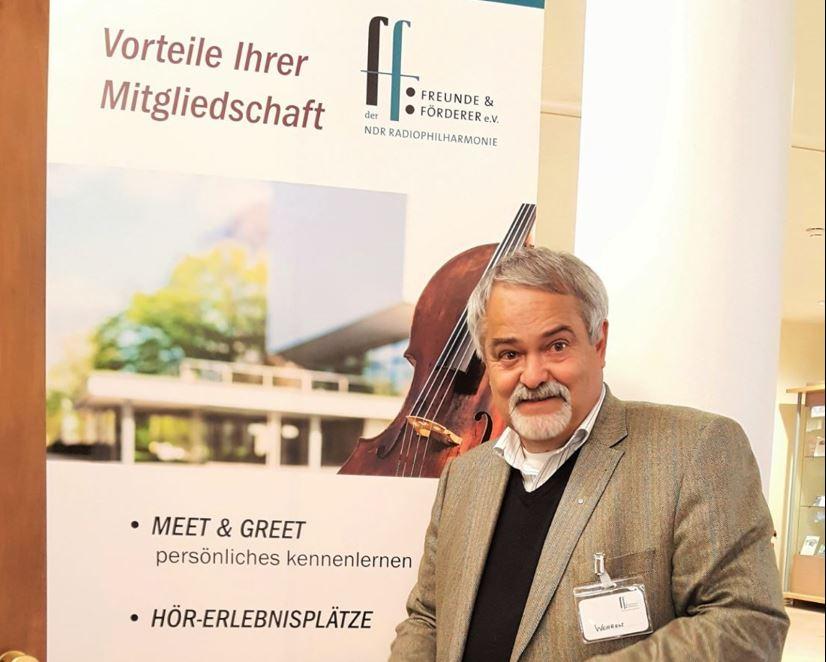 """style hannover joachim werren freundeskreis ndr radiophilharmonie - Verein """"Freunde und Förderer der NDR Radiophilharmonie e.V."""""""
