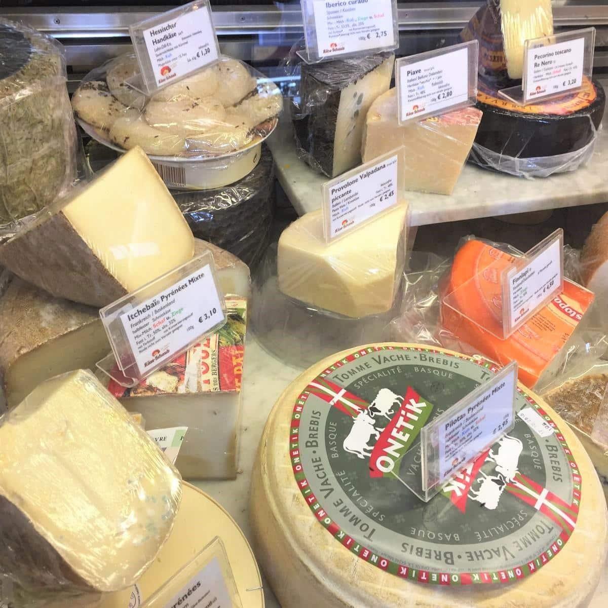 style hannover kaese schaub B2 - Käse-Schaub - Käse voller Tradition