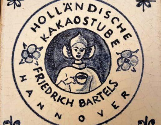 Style Hannover stellt die Holländische Kakaostube vor