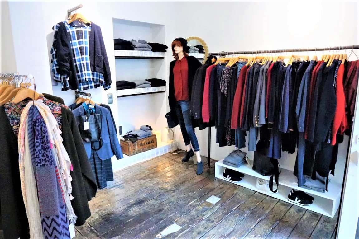 Style Hannover SEM OUI 04 - SEM OUI: Einkaufen in Harmonie