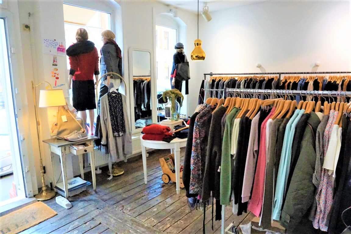 Style Hannover Sem Oui 01 - SEM OUI: Einkaufen in Harmonie