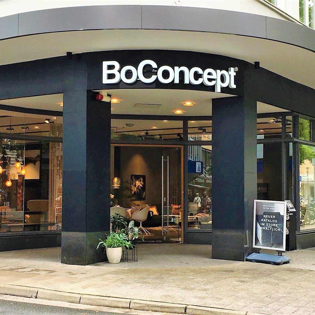 style hannover boconcept hannover 1 - BoConcept Hannover - dänisches Interieur-Design