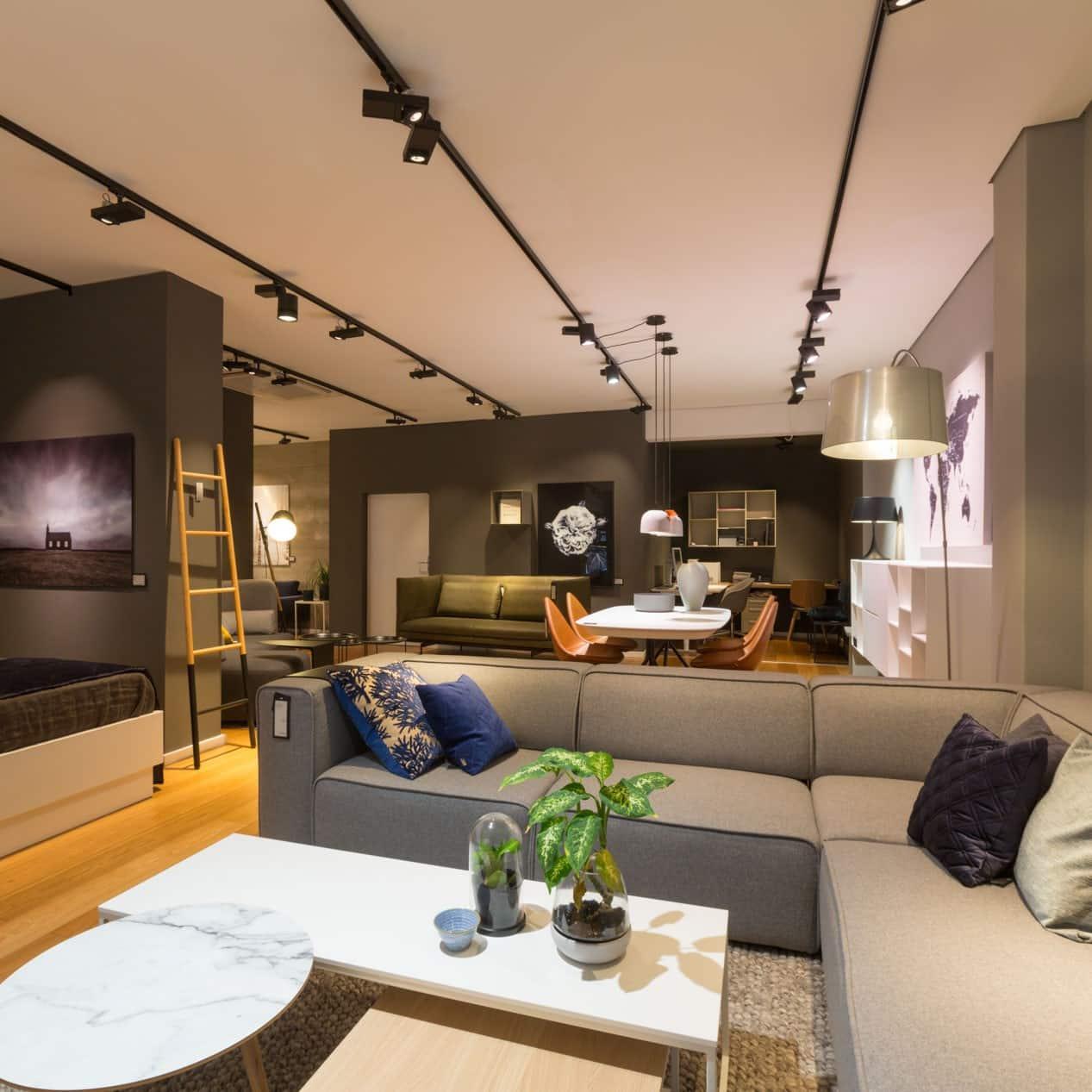 style hannover boconcept hannover 2 - BoConcept Hannover - dänisches Interieur-Design