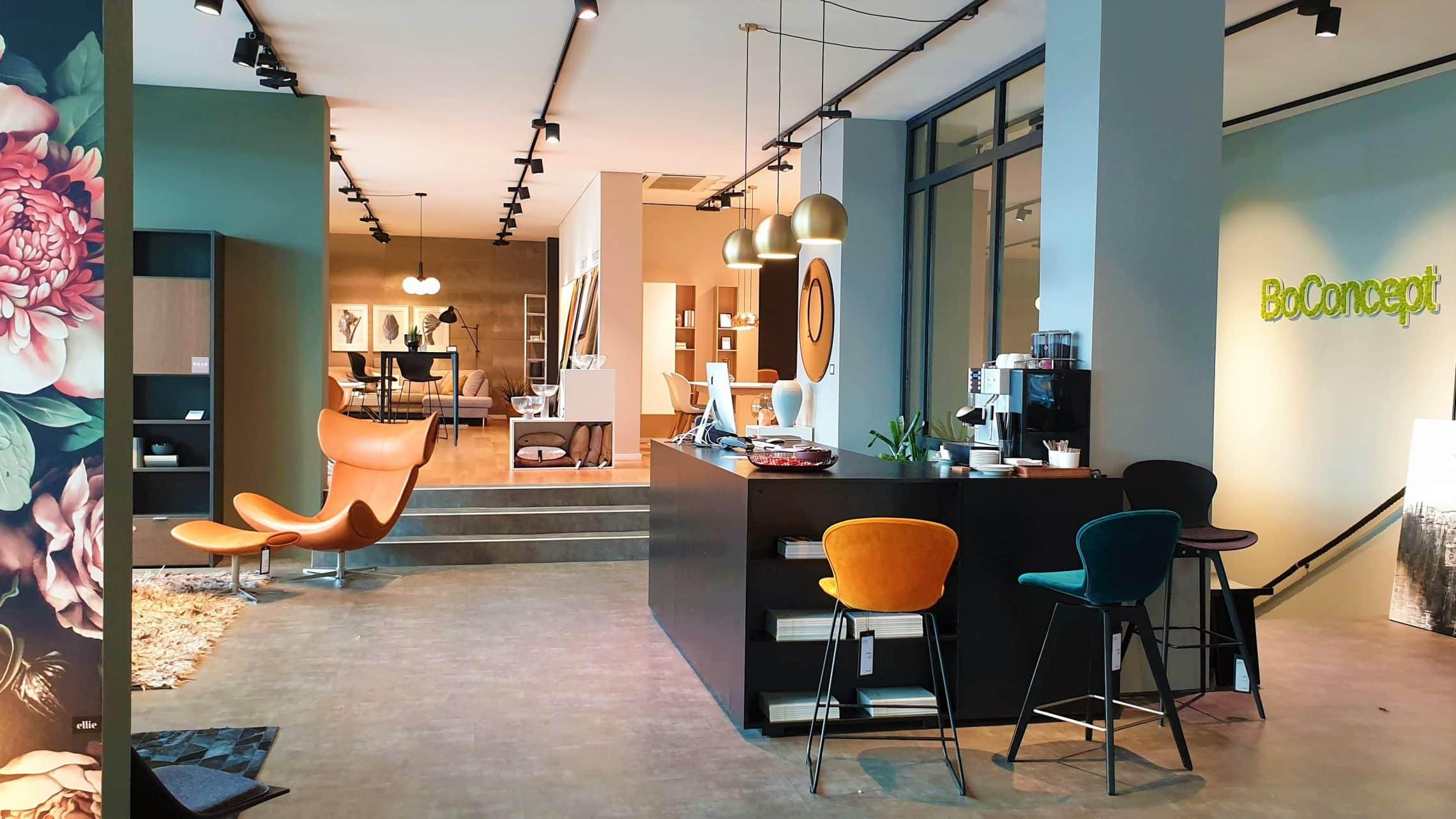 BoConcept Hannover - dänisches Interieur-Design | Style ...