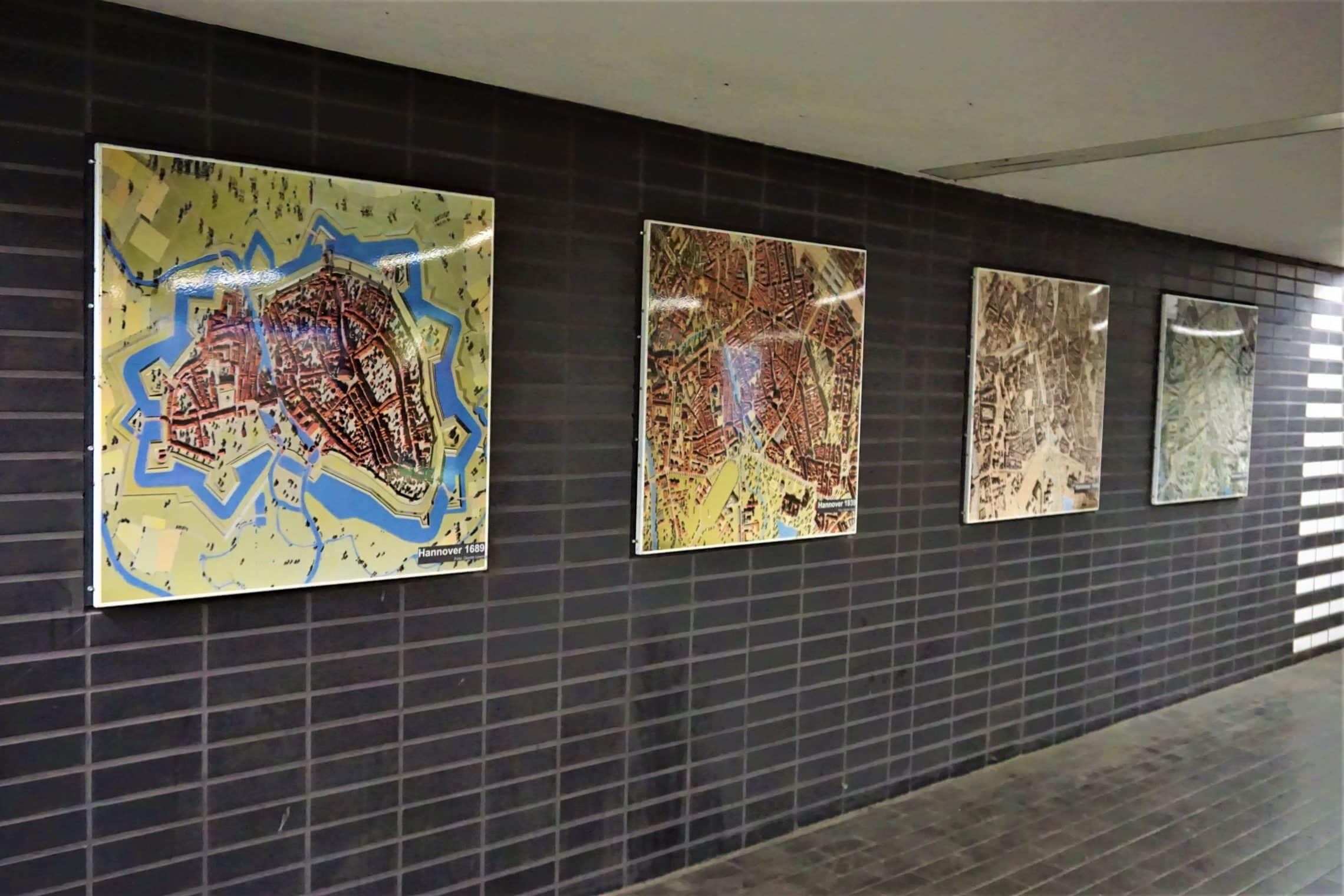 style hannover waterloo station 6 - Ausgezeichnet: Die U-Bahn-Station Waterloo