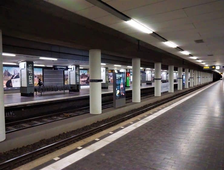 Style Hannover stellt Waterloo-Station vor
