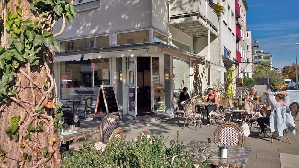 Style Hannover Cafe Mendelssohn Südstadt - Café Mendelssohn – das Nachbarschaftscafé im Quartier