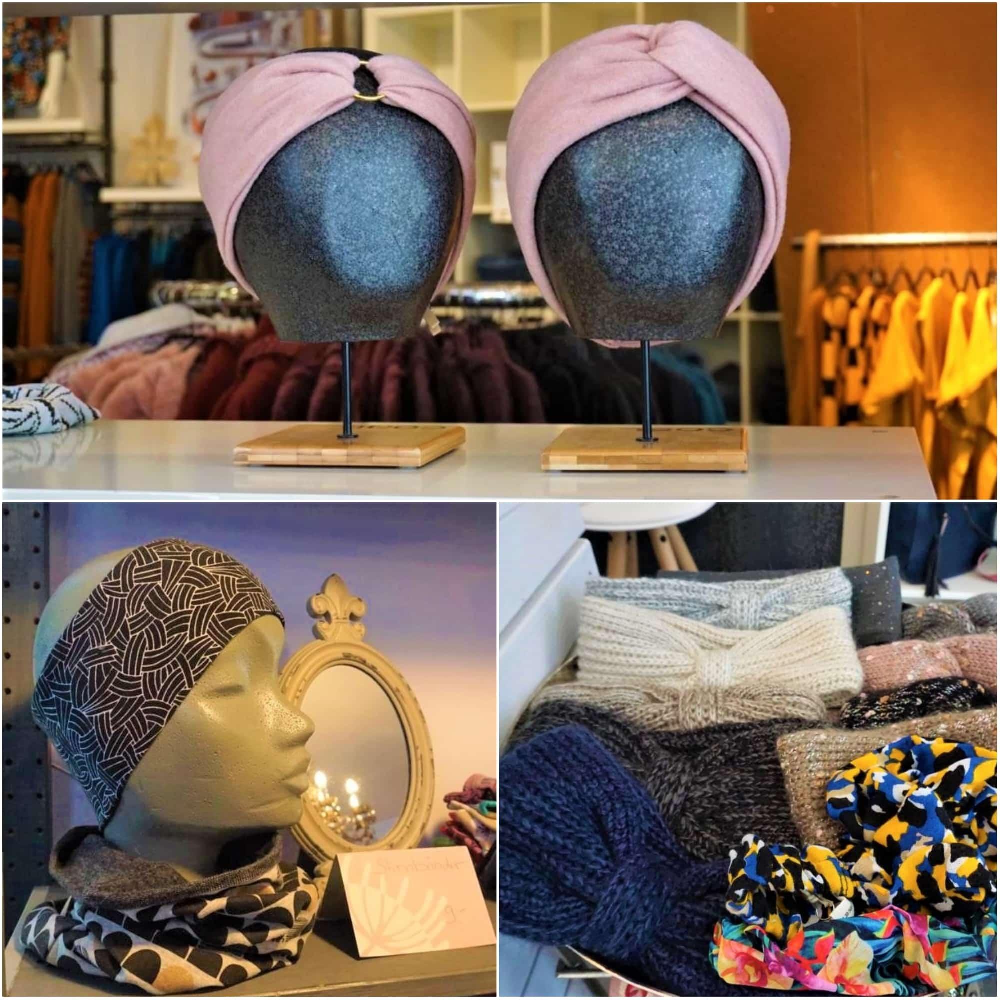 b3ddfe7f51316a Style Hannover Style Mode Kopfbedeckung Designkombinat Pepafarina  Frauenschnickschnack - Coole Kopfbedeckungen für warme Ohren
