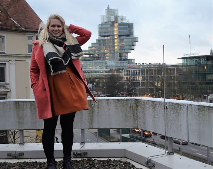 Style Hannover stellt Katharina Sterzer - Freundeskreis vor