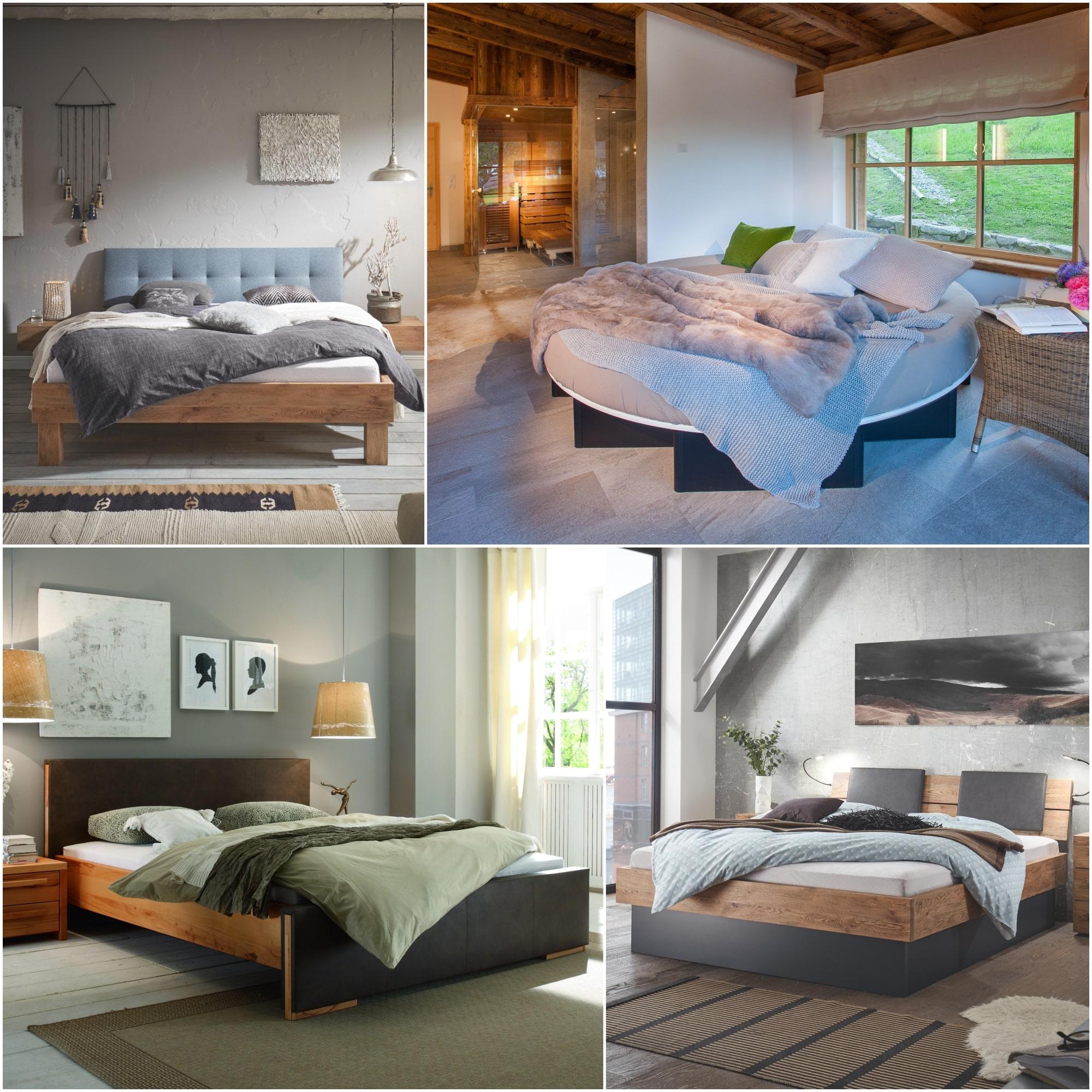 Style Hannover Aquabest Wasserbetten Collage - AQUABEST Wasserbetten – von der Wüste ins Schlafzimmer ...