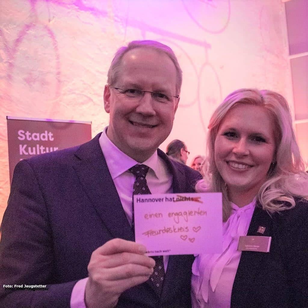 Style Hannover Katharina Sterzer Freundeskreis Hannover ©FredJaugstetter 1024x1024 - Katharina Sterzer – Geschäftsführerin des Freundeskreises Hannover e.V.