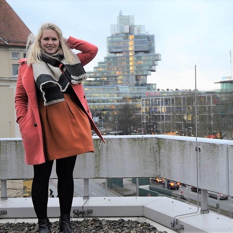 Style Hannover Katharina Sterzer Freundeskreis Hannover INSTA1 - Katharina Sterzer – Geschäftsführerin des Freundeskreises Hannover e.V.
