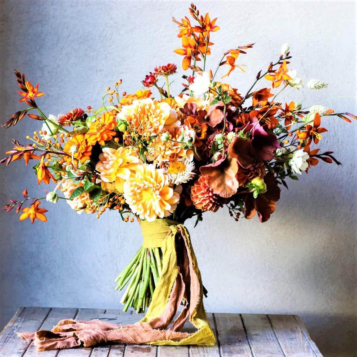 Style Hannover Millers Fleurs 1 - Milles Fleurs - moderne Blumensträuße